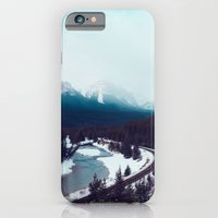 Canadian Rocky Mountains… iPhone 6 Slim Case