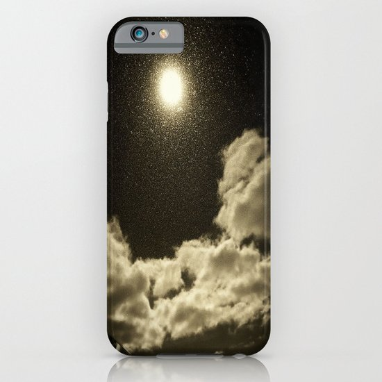 Signs in the Sky Collection - I iPhone & iPod Case