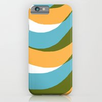 Wave - Palm Springs Circa 1967 iPhone 6 Slim Case