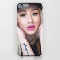 Iggy iPhone 6 Slim Case