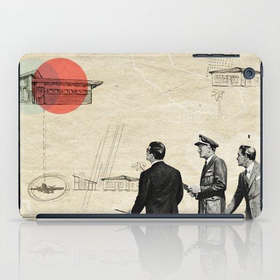Hometown iPad Case