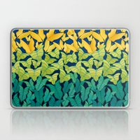 METAMORFOSE Laptop & iPad Skin