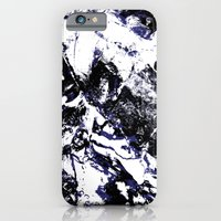 MTHSN_BLUE ID iPhone 6 Slim Case