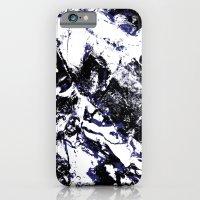 MTHSN_BLUE ID iPhone 6 Slim Case