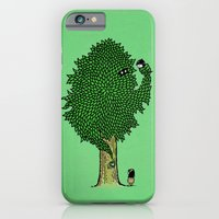 What The Bark Is THAT!? iPhone 6 Slim Case