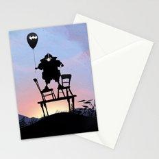 Bane Kid Stationery Cards