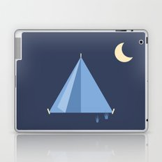 #83 Tent Laptop & iPad Skin