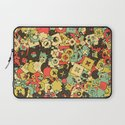 Nineteen Shapes Laptop Sleeve