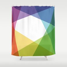 Fig. 004 Shower Curtain