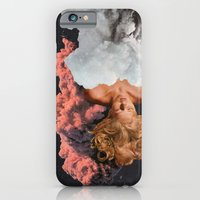 iPhone & iPod Case featuring DREAMER by Beth Hoeckel Collage & Design