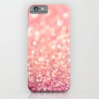 iPhone & iPod Case featuring Blush Deeply by Lisa Argyropoulos