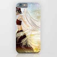 iPhone & iPod Case featuring La Luz by ChiTreeSign