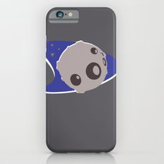 Moon Girl Logo iPhone 6s Slim Case