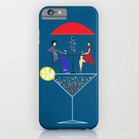 Cocktail iPhone 6 Slim Case