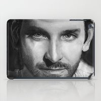 Bradley Cooper Tradition… iPad Case