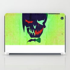 You complete me iPad Case