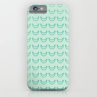 iPhone & iPod Case featuring Swell by Eva Black