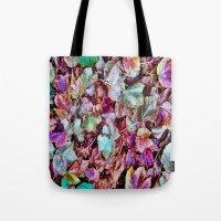 Autum Leaves Tote Bag