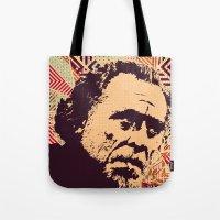 Bukowski Tote Bag