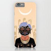 Indian Man iPhone 6 Slim Case