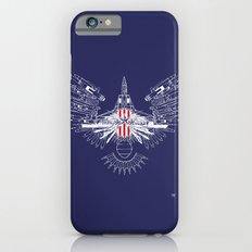 The American Way Slim Case iPhone 6s