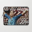 All we need is Hope (Solo). Laptop Sleeve