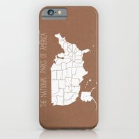 The Hand-Painted Nationa… iPhone 6 Slim Case