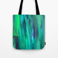 Abstract Painting 29 Tote Bag