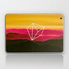 very beggining kate Laptop & iPad Skin