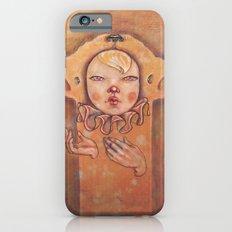 In Yellow iPhone 6 Slim Case
