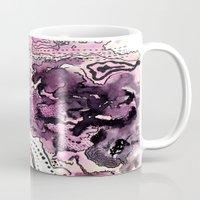 Crazy Pink Mug