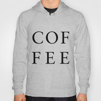 #COFFEE Hoody