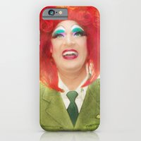 Mini-policial Burlesco-o… iPhone 6 Slim Case