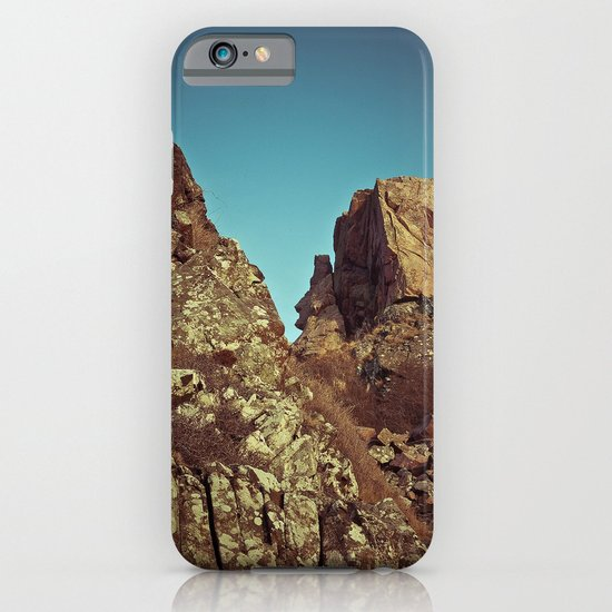 ROCK iPhone & iPod Case