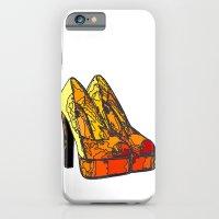 Shoe 3 iPhone 6 Slim Case