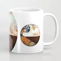 All the World Mug