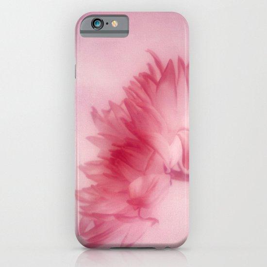 Pink Blush iPhone & iPod Case