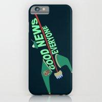 Good News Everyone iPhone 6 Slim Case