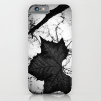 iPhone & iPod Case featuring autumn time! by Nina