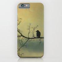Solitude Mood iPhone 6 Slim Case