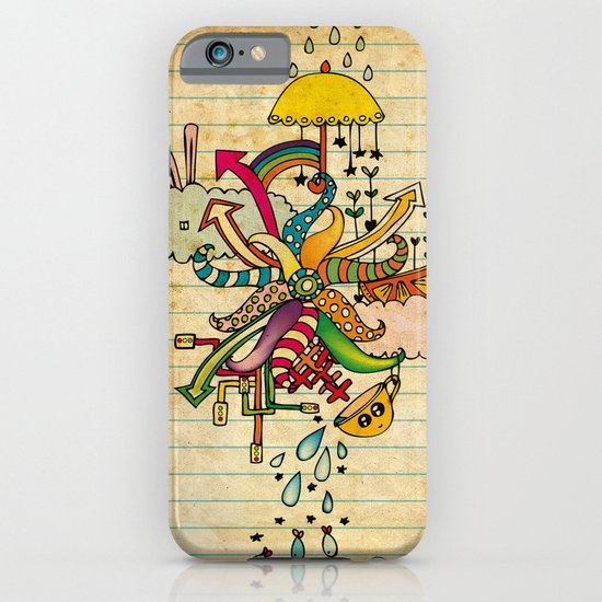 Notebook World iPhone & iPod Case