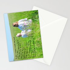 What Matters Most... Stationery Cards