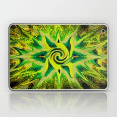 RASTA STAR Laptop & iPad Skin
