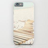 Al Fresco iPhone 6 Slim Case