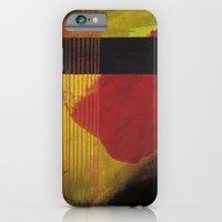 Greenblack iPhone 6 Slim Case