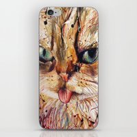 :P iPhone & iPod Skin