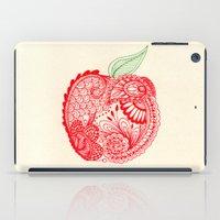 An Apple A Day... iPad Case