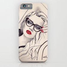 Million Dollar Baby iPhone 6 Slim Case