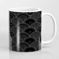 Black & White Idea Mug
