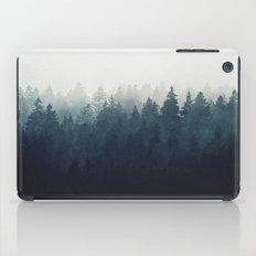A Wilderness Somewhere iPad Case